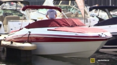 2013 Rinker 236 BR Captiva Motor Boat at 2014 Montreal In-Water Boat Show