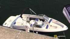 2014 Bayliner 175 BR Motor Boat at 2014 Montreal In-Water Boat Show