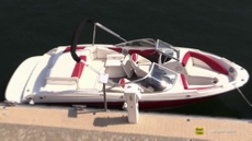2014 Bayliner 215 BR Motor Boat at 2014 Montreal In-Water Boat Show