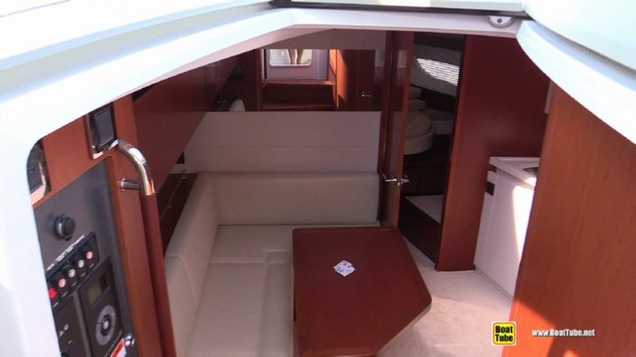 2014 beneteau gran turismo 38 motor yacht at 2014 montreal