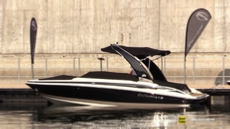 2014 Crownline 215 SS Motor Boat at 2014 Montreal In-Water Boat Show