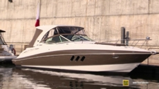 2014 Cruisers Yachts 350 Express Motor Yacht at 2014 Montreal In-Water Boat Show