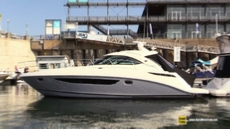 2014 Sea Ray Sundancer 410 Motor Yacht at 2014 Montreal In-Water Boat Show